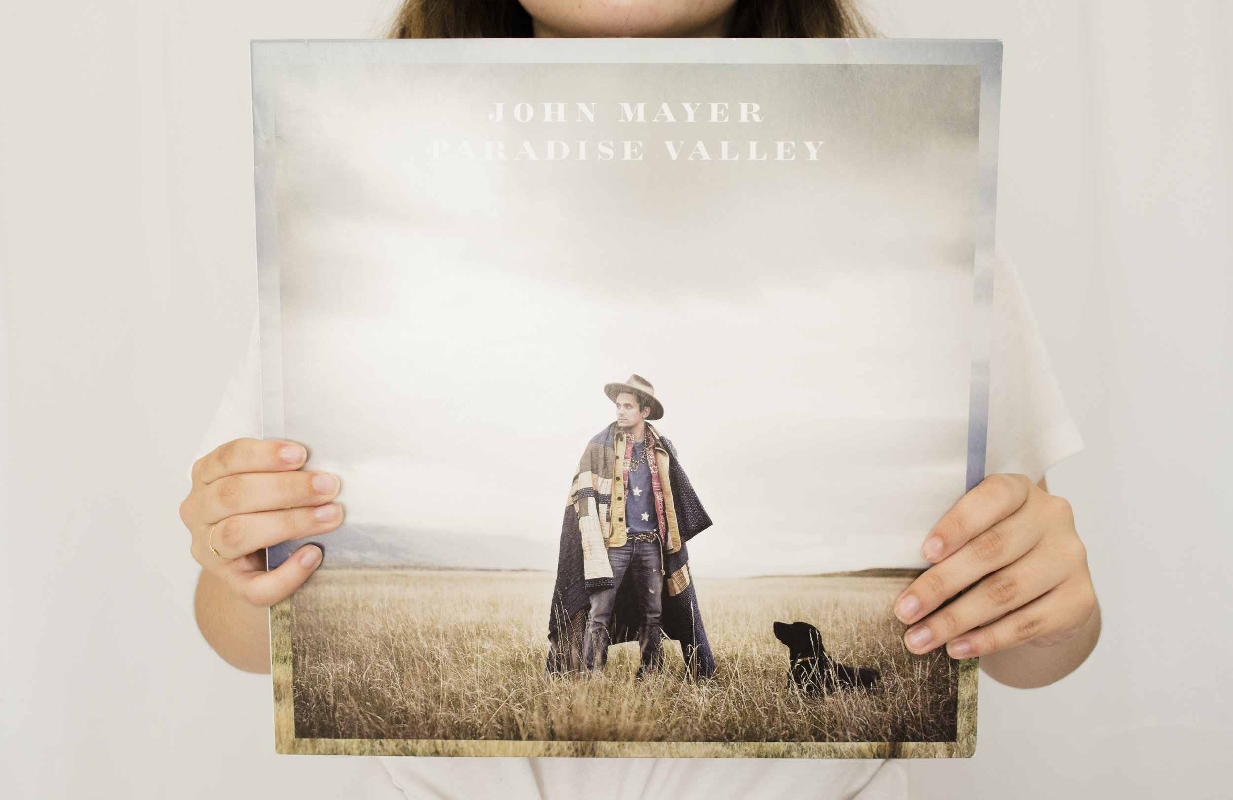 Paradise Valley  - by John Mayer