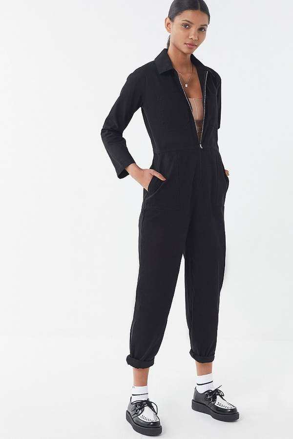 Urban Outfitters UO Rosie Utility Jumpsuit