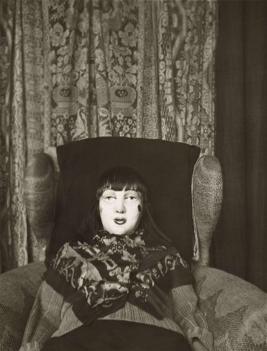 Autoportrait  [1928]