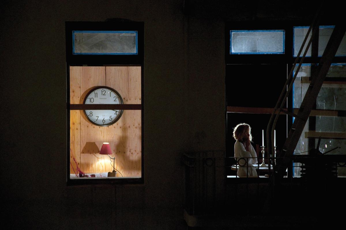 Second Floor (2010)