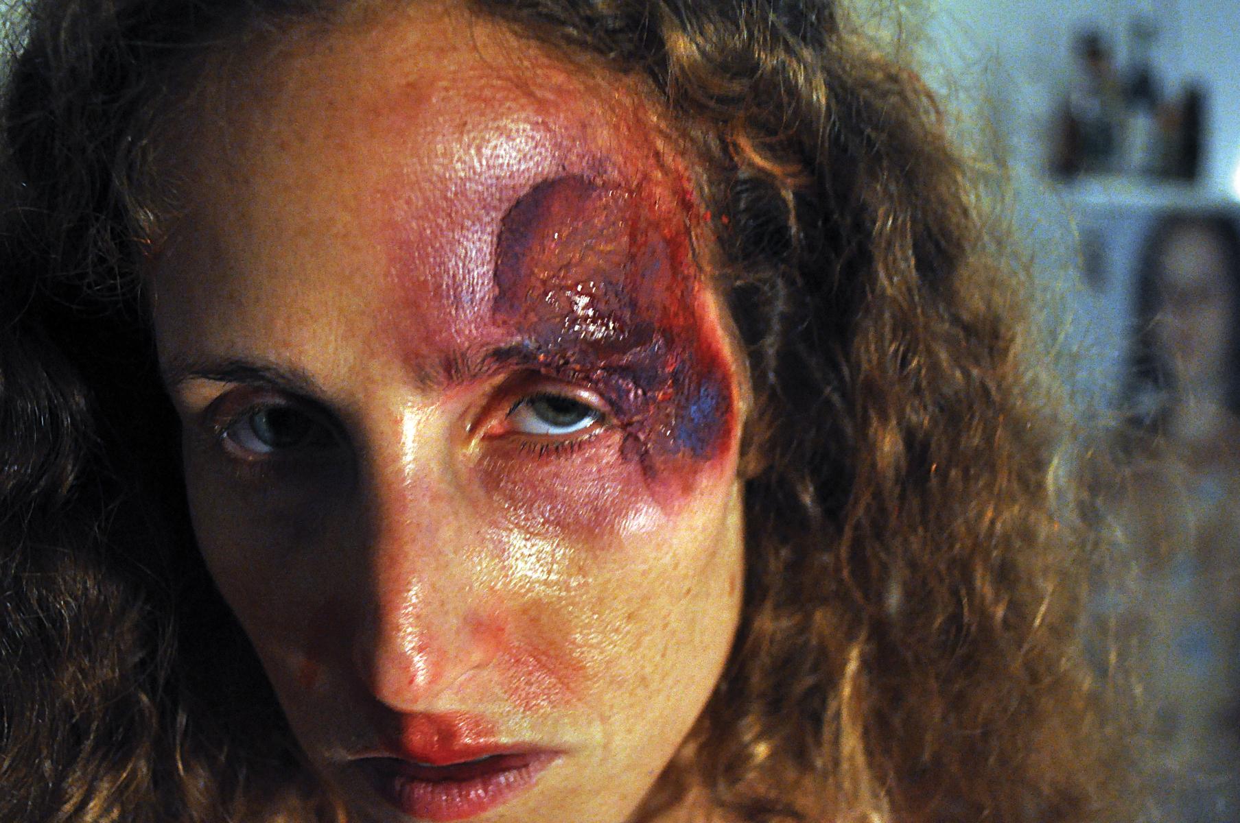 Self Portrait as a Simulacra (2009)