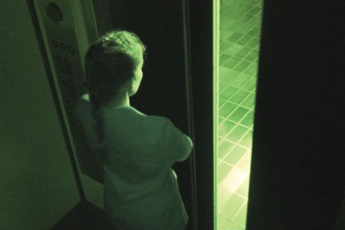 Homage to VALIE EXPORT (2010)