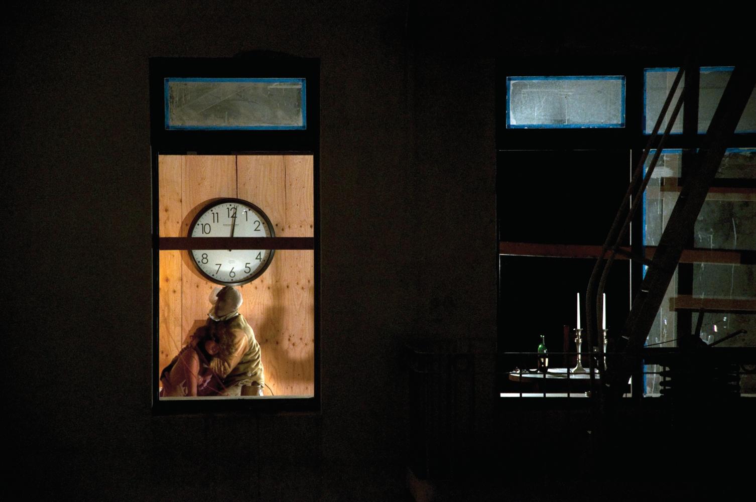 SECOND FLOOR (Live movie) 2010