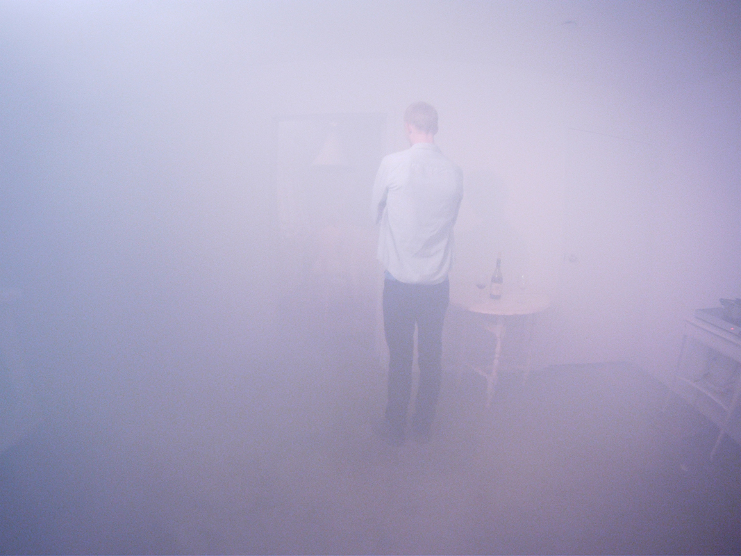 Public Safety (24-hour Performance, Glasshouse NY, 2012)