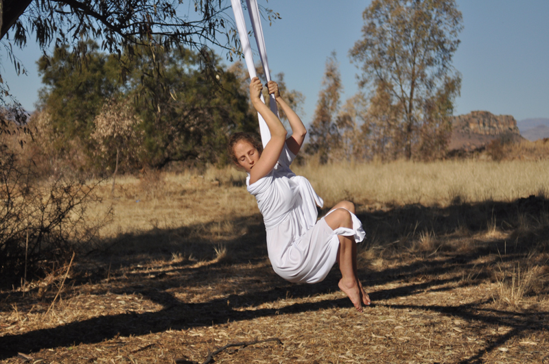 Day 13- Hovering at Low Altitude (Free State)