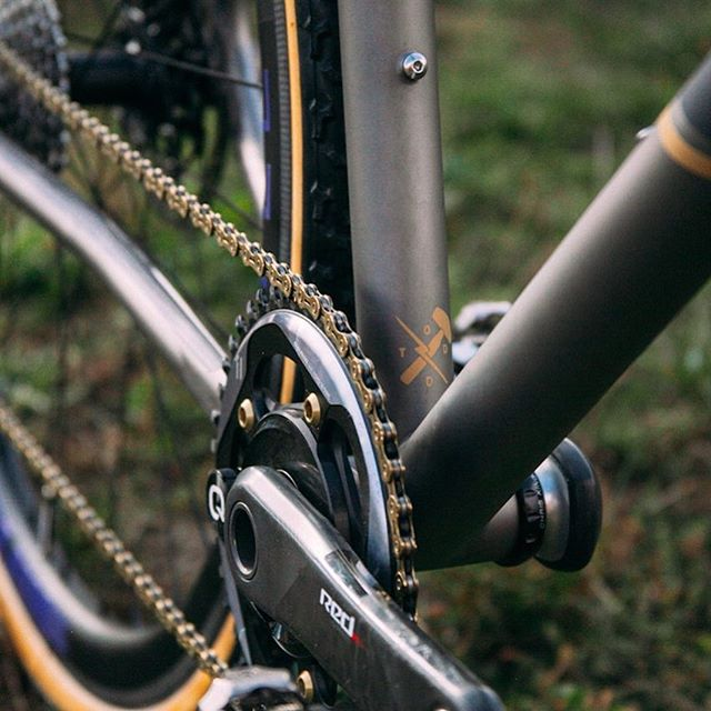 We've only had images of this new @stoemper dream machine from @mettlecycling for about forever, so why not finally get to teasing them out?