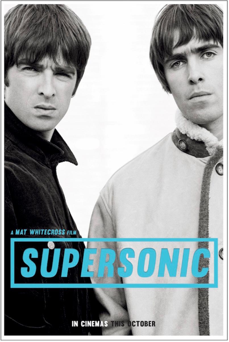 Oasis Documentary