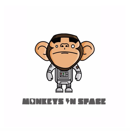 Monkeys in Space release new song! (Click PICTURE to listen!)