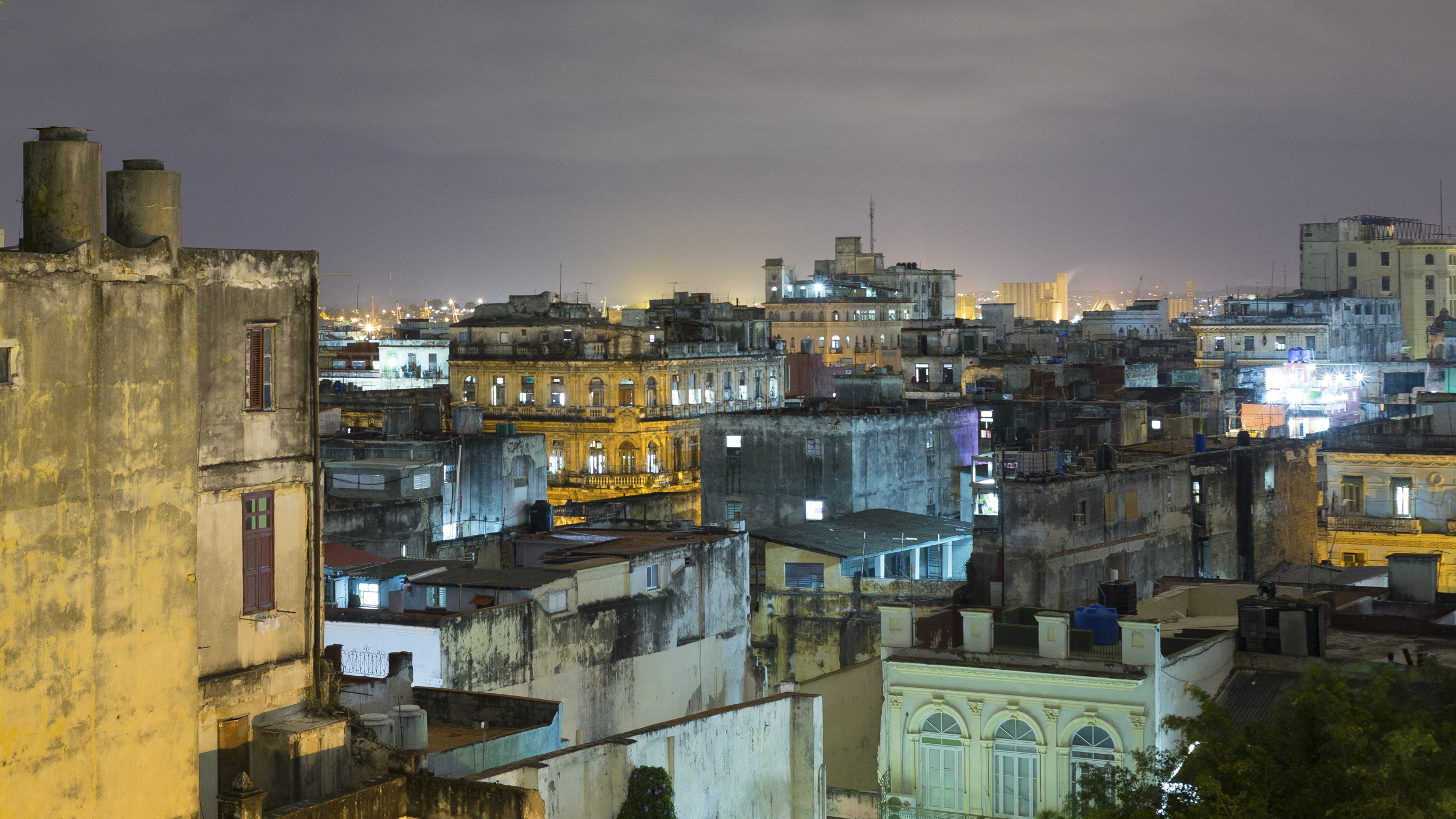 Havana Rainbow
