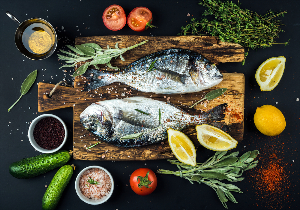 how to put the healthiest fish on your plate