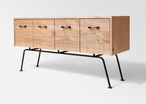 Yuri Credenza Hunt Noyer Furniture