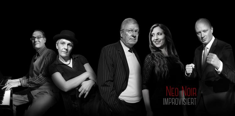 Neo Noir Improbanden