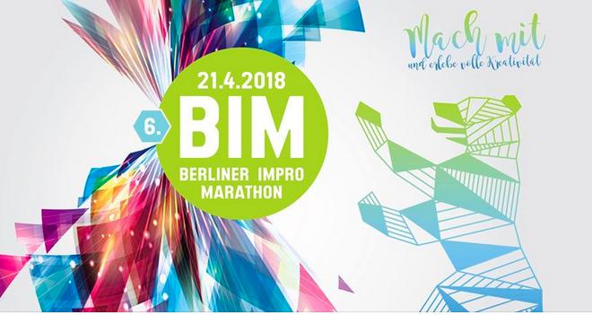 Berliner Impro Marathon