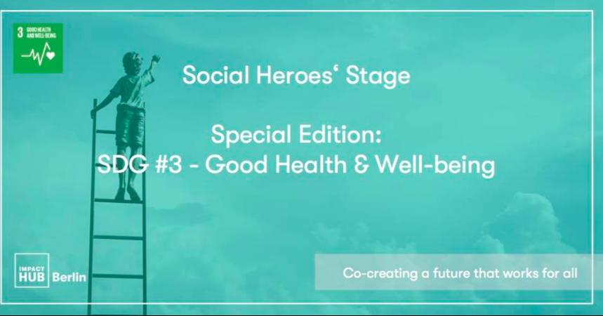 social heroes stage mundraub soulbottles improbanden
