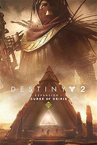 D2: Curse of Osiris