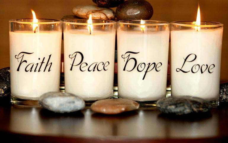 4th Annual Mass of Hope and Recovery - November 25, 2018