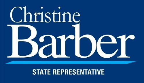Christine Barber - State Representative logo.jpg