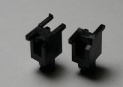Stock (left) vs clipped (right)