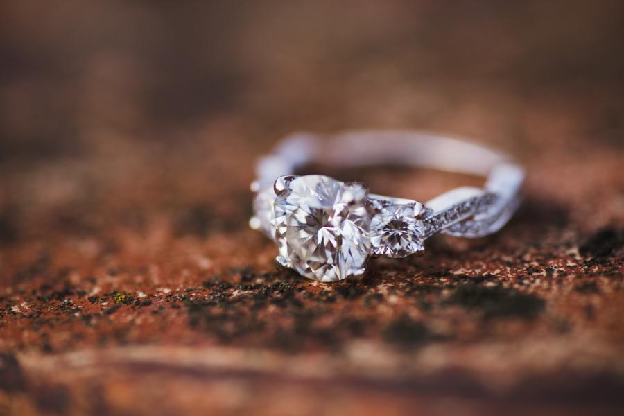 best engagement ring shots