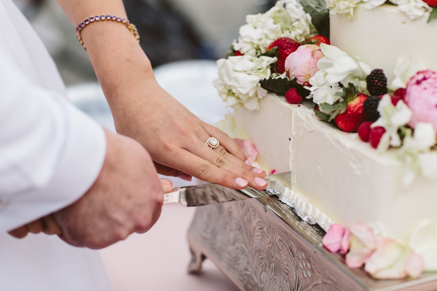 Wedding Photographer in Alaska