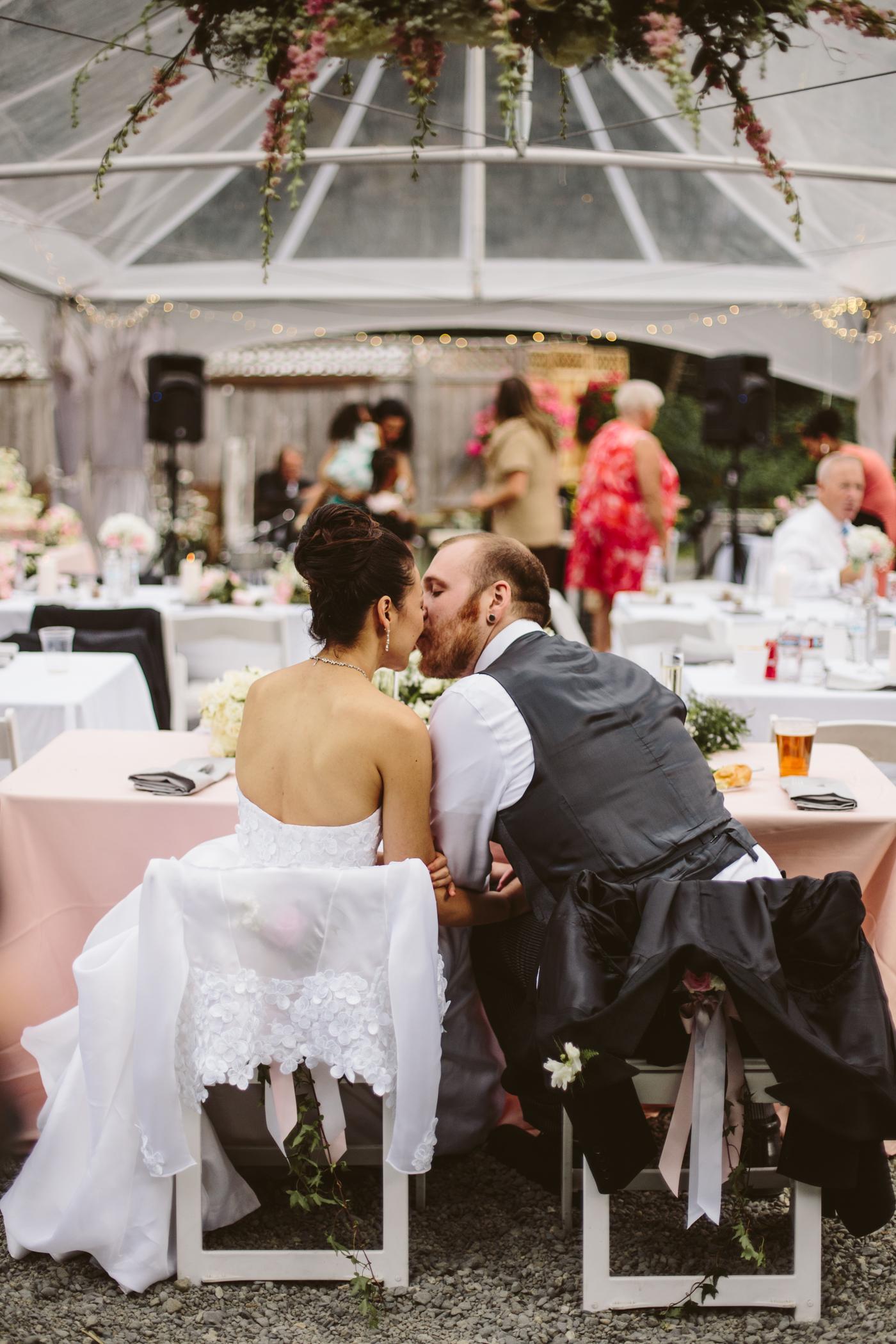 Wedding Photographer in Anchorage