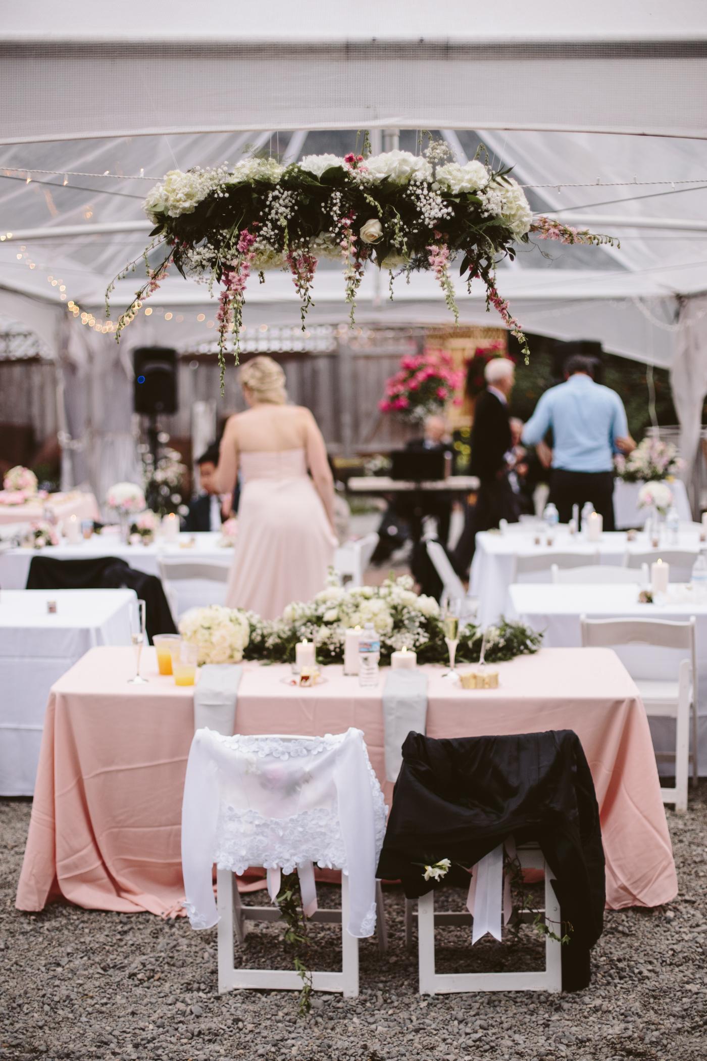 Sitka Wedding Photographer