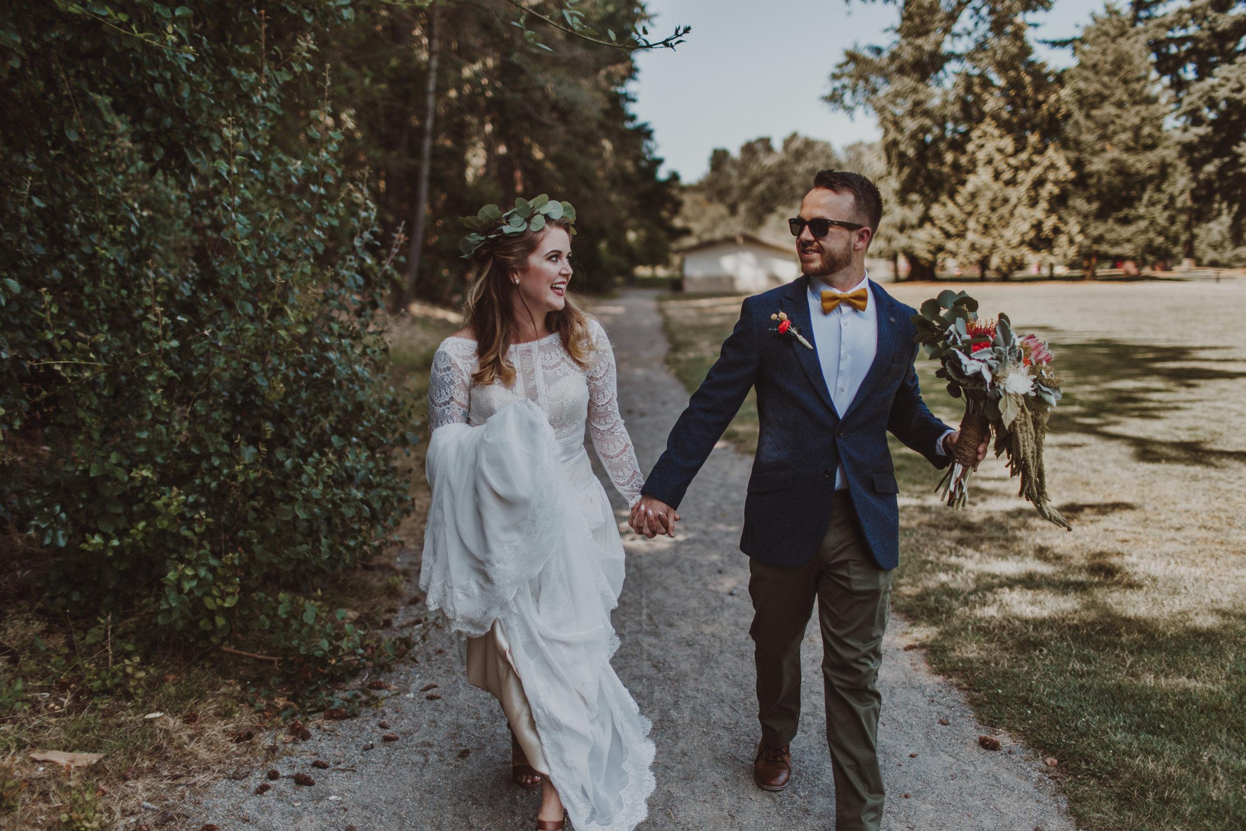 Titlow Lodge Wedding