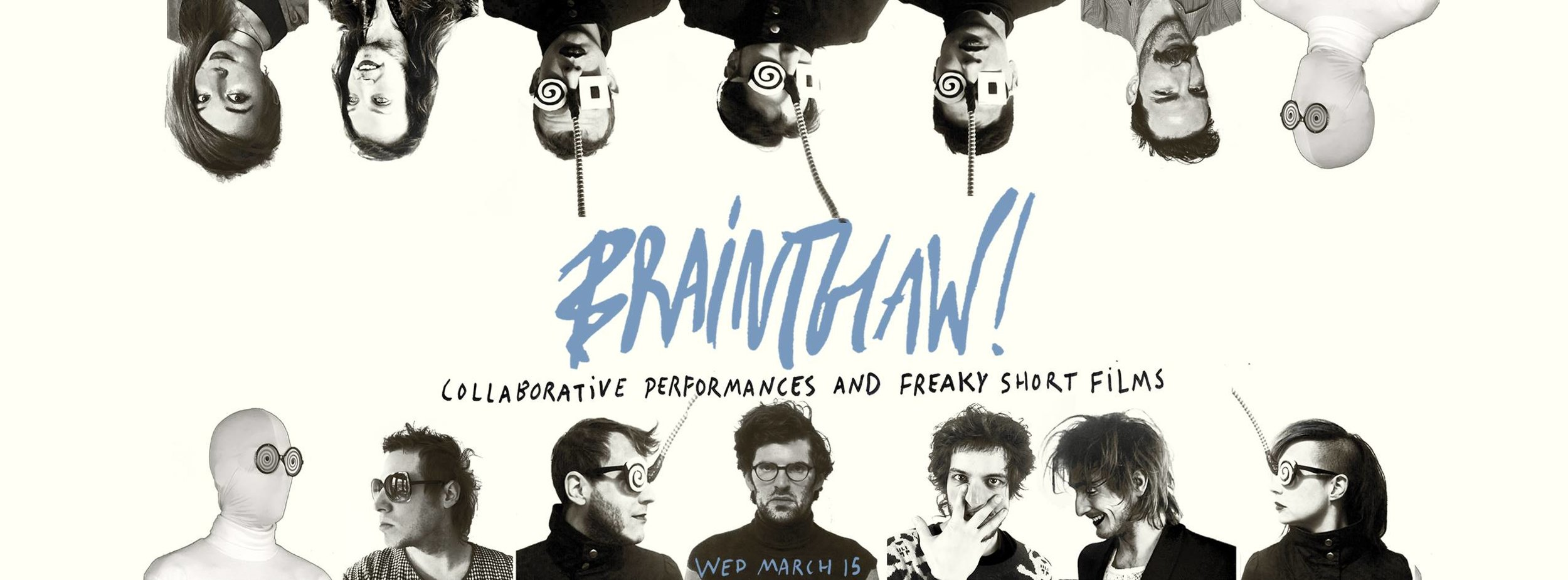 brainthaw poster