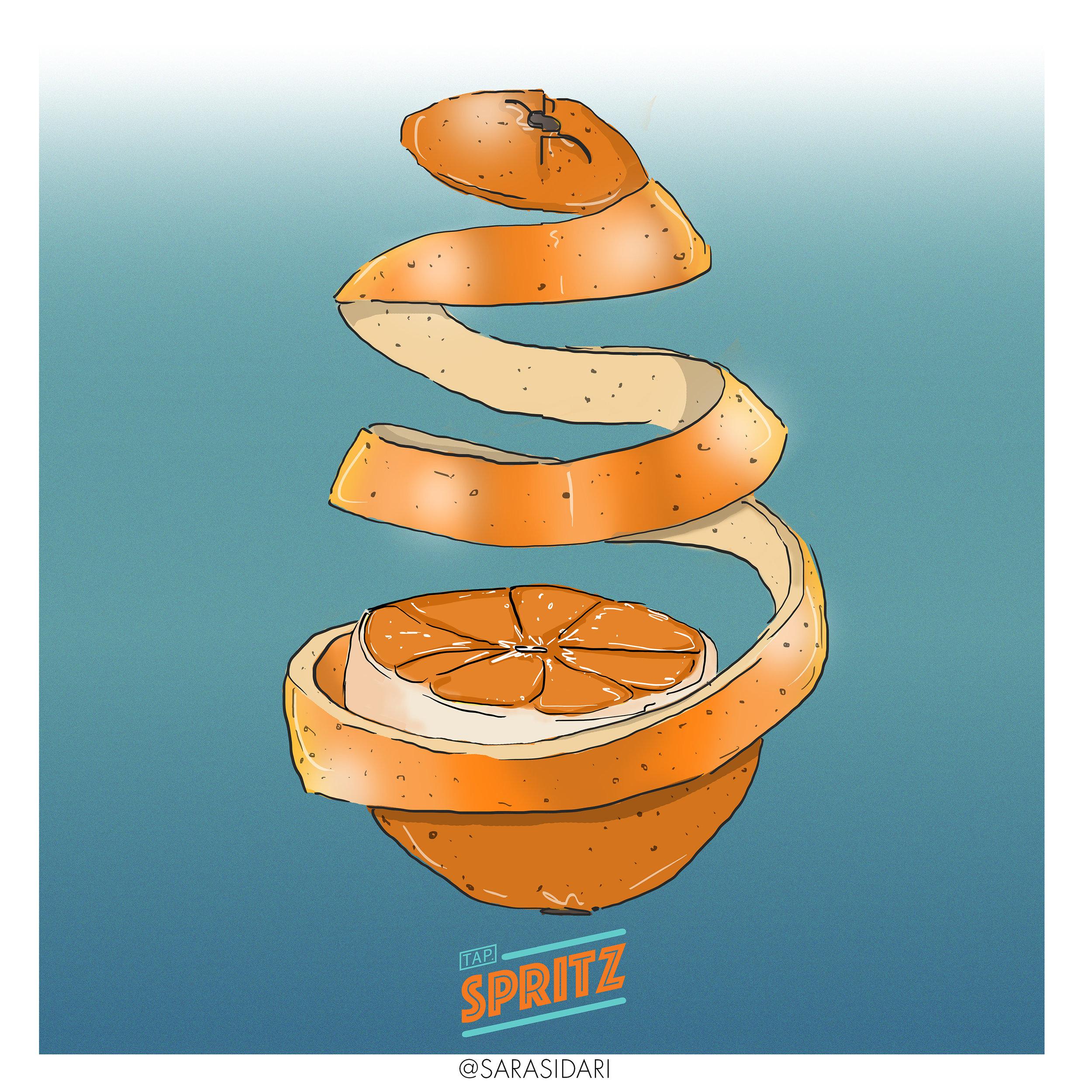 spritz tap branding illustrations.jpg