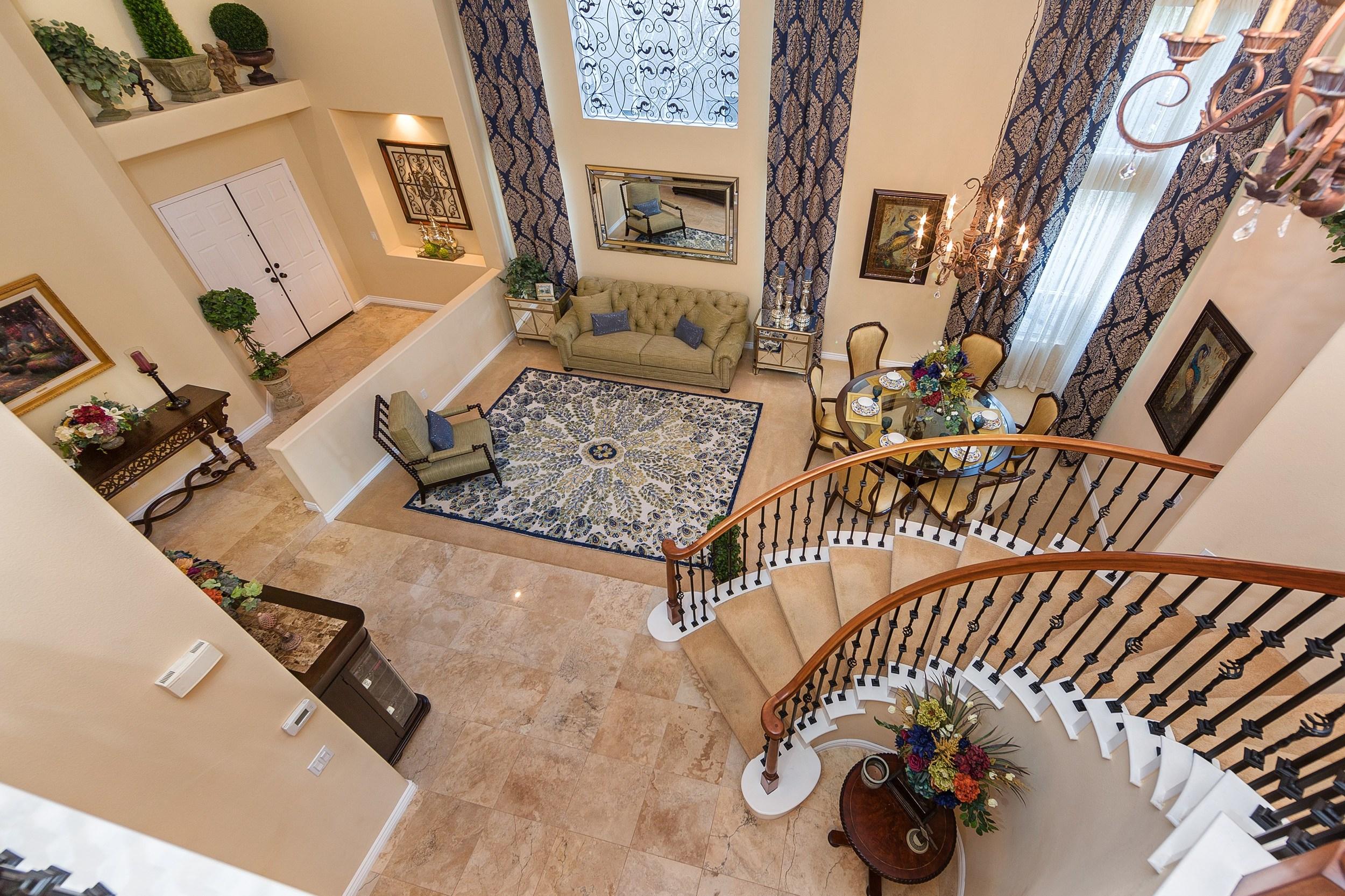 Chino Hills Homes Top Realtor Reviews 3d Interactive Floor Plans