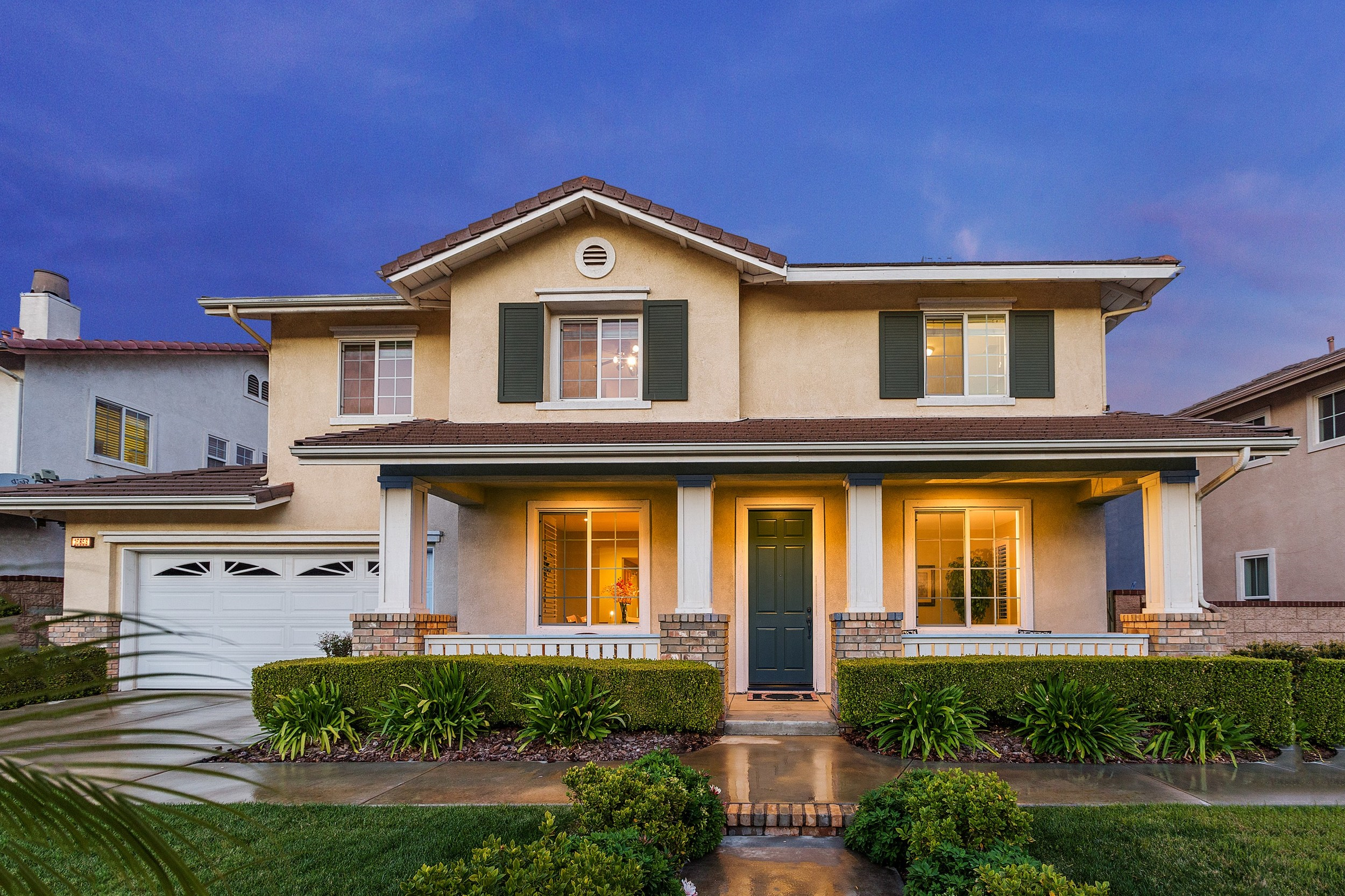 16659 Sagebrush St Chino Hills, CA 4BR, 2.5BA 2,807 SqFt Living, 6,300 SqFt Lot