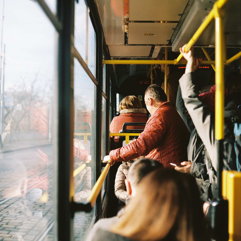 17 tram.
