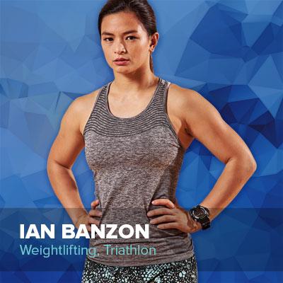 Ian Banzon cover