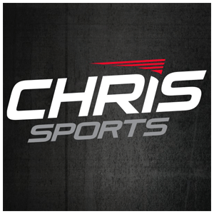 Chris Sports logo