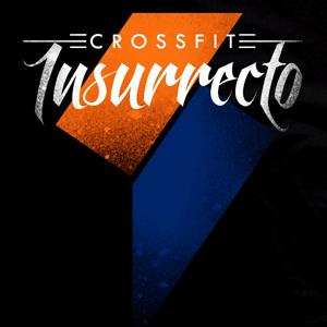 Crossfit Insurrecto logo