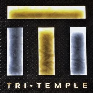 Tri Temple logo