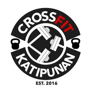 Crossfit Katipunan logo