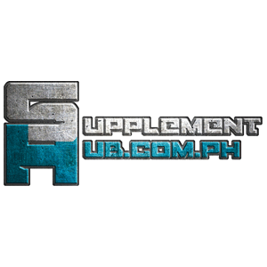 Supplement Hub logo