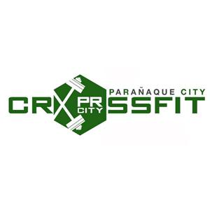 Crossfit Parañaque logo