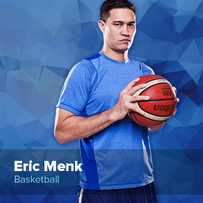 Eric Menk cover
