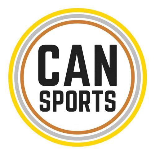 CAN sports logo