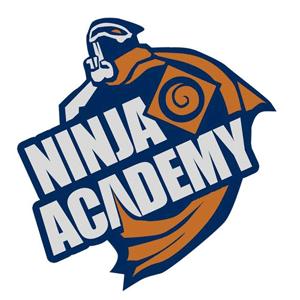 Ninja Academy logo