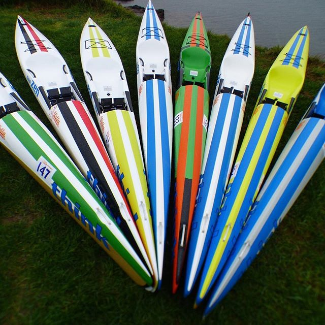 Which one would you choose? Great picture @Thinkkayaknewzealand! @thinkkayak.global