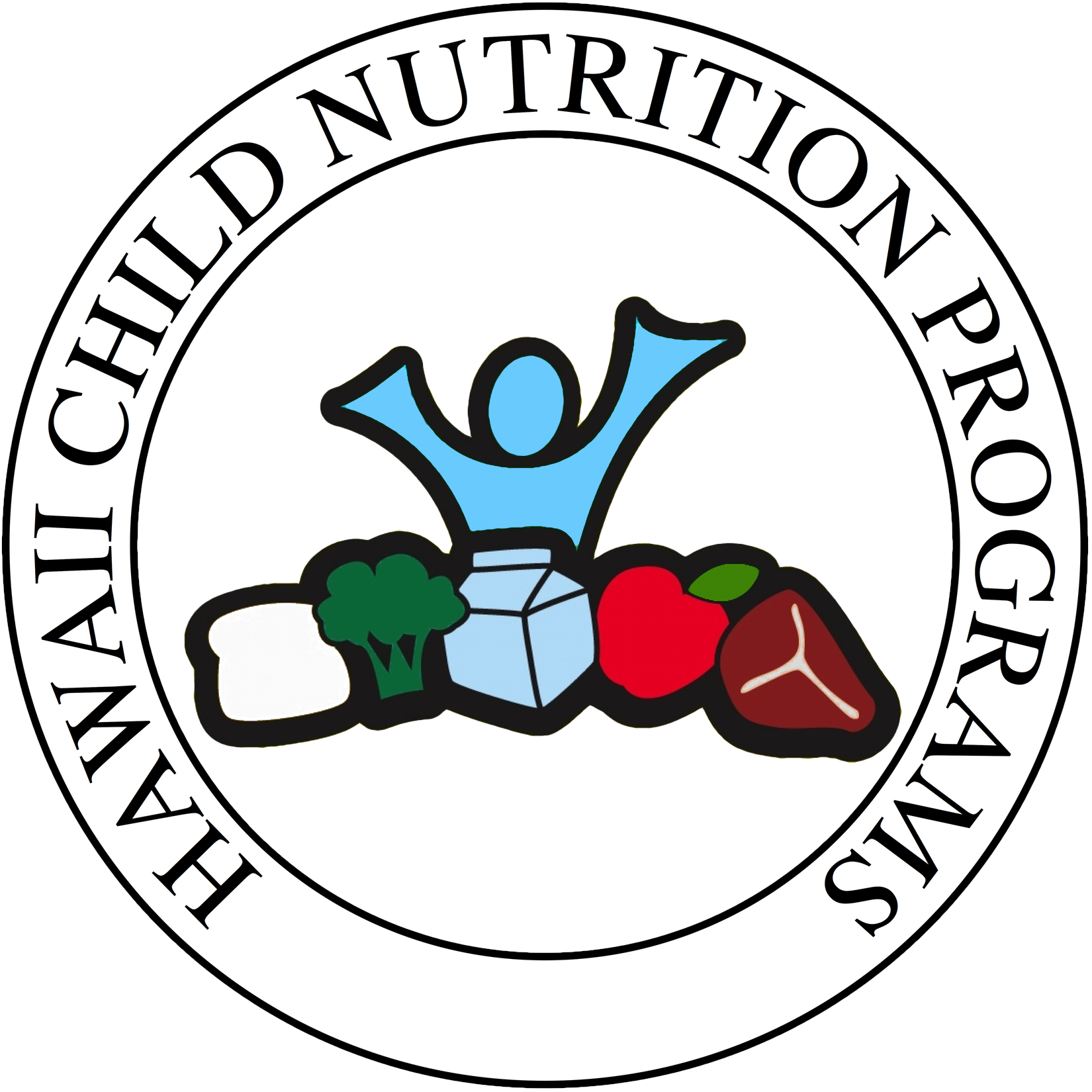 Hawaii Child Nutritional Programs