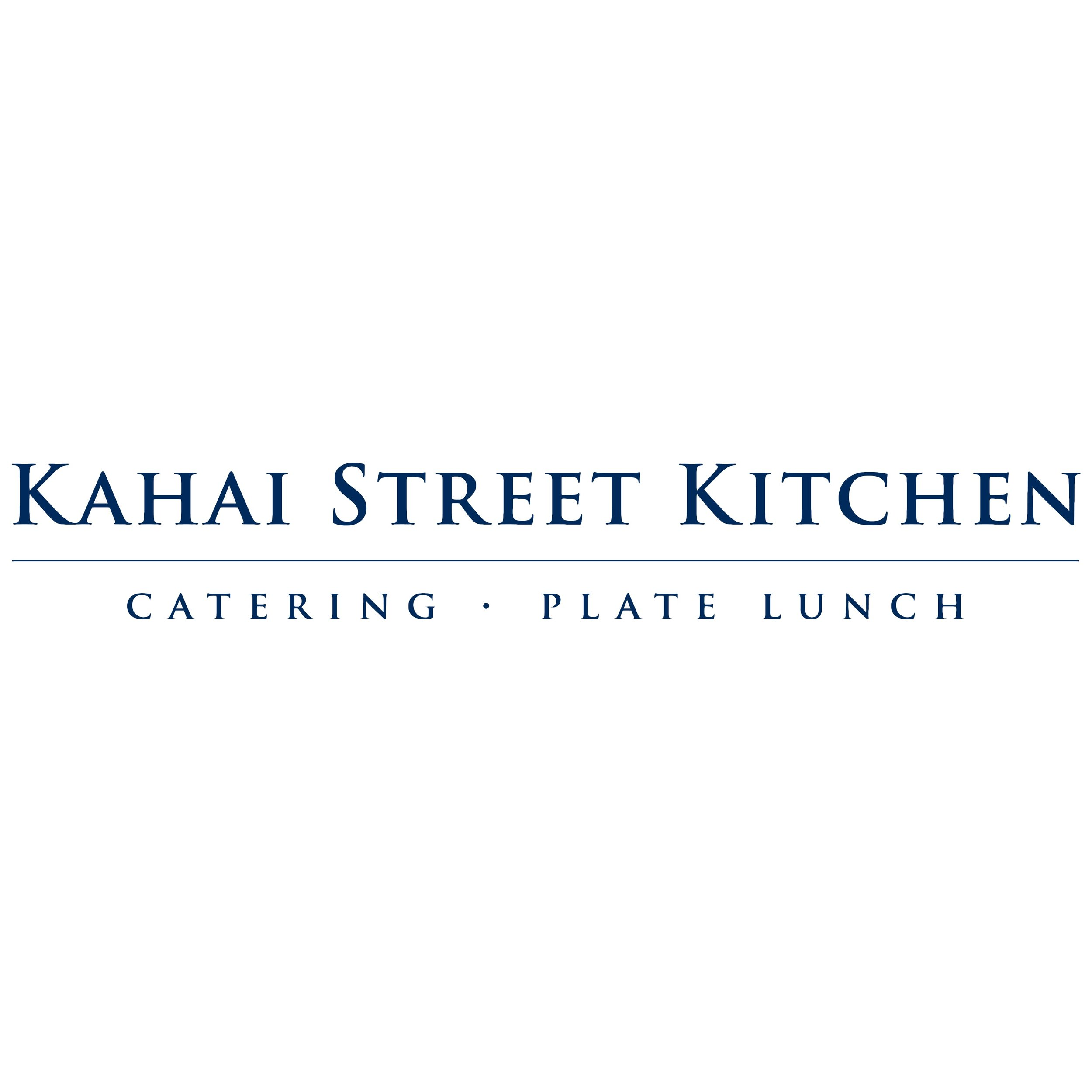 Kahai Street Kitchen