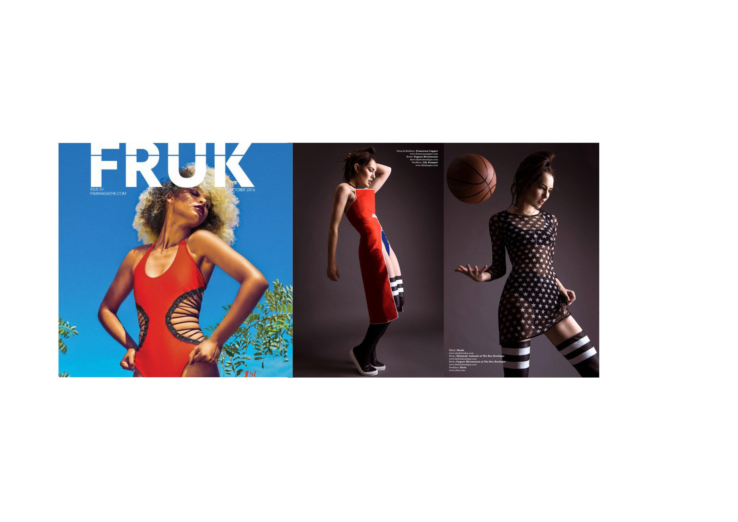 Copy of Fruk