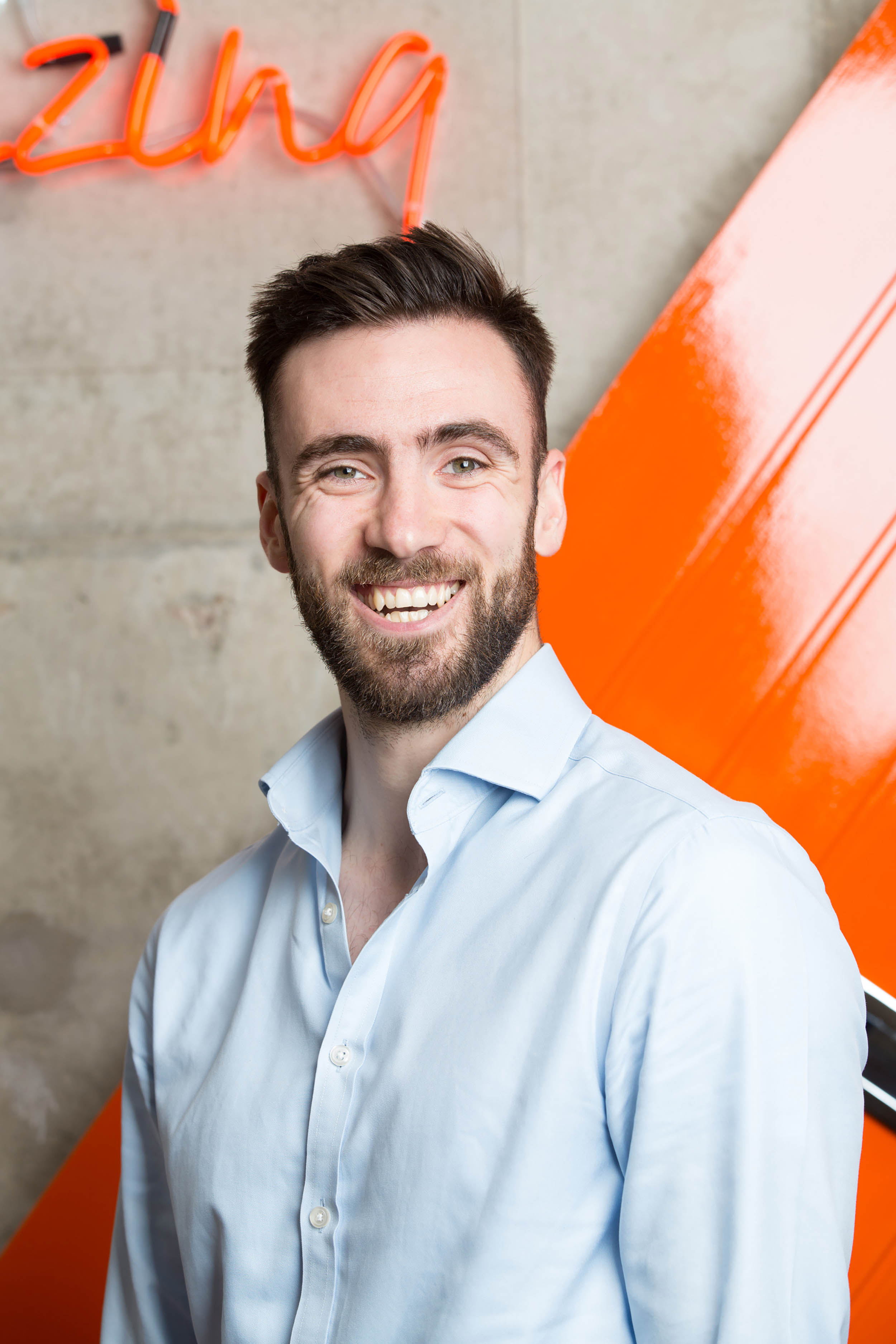 ALEX  - ACCOUNT MANAGER
