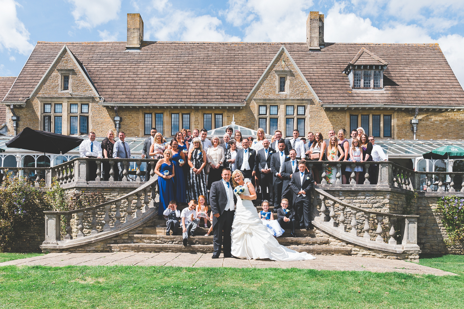 Cricklade House, Gloucestershire Wedding Photography-12.jpg