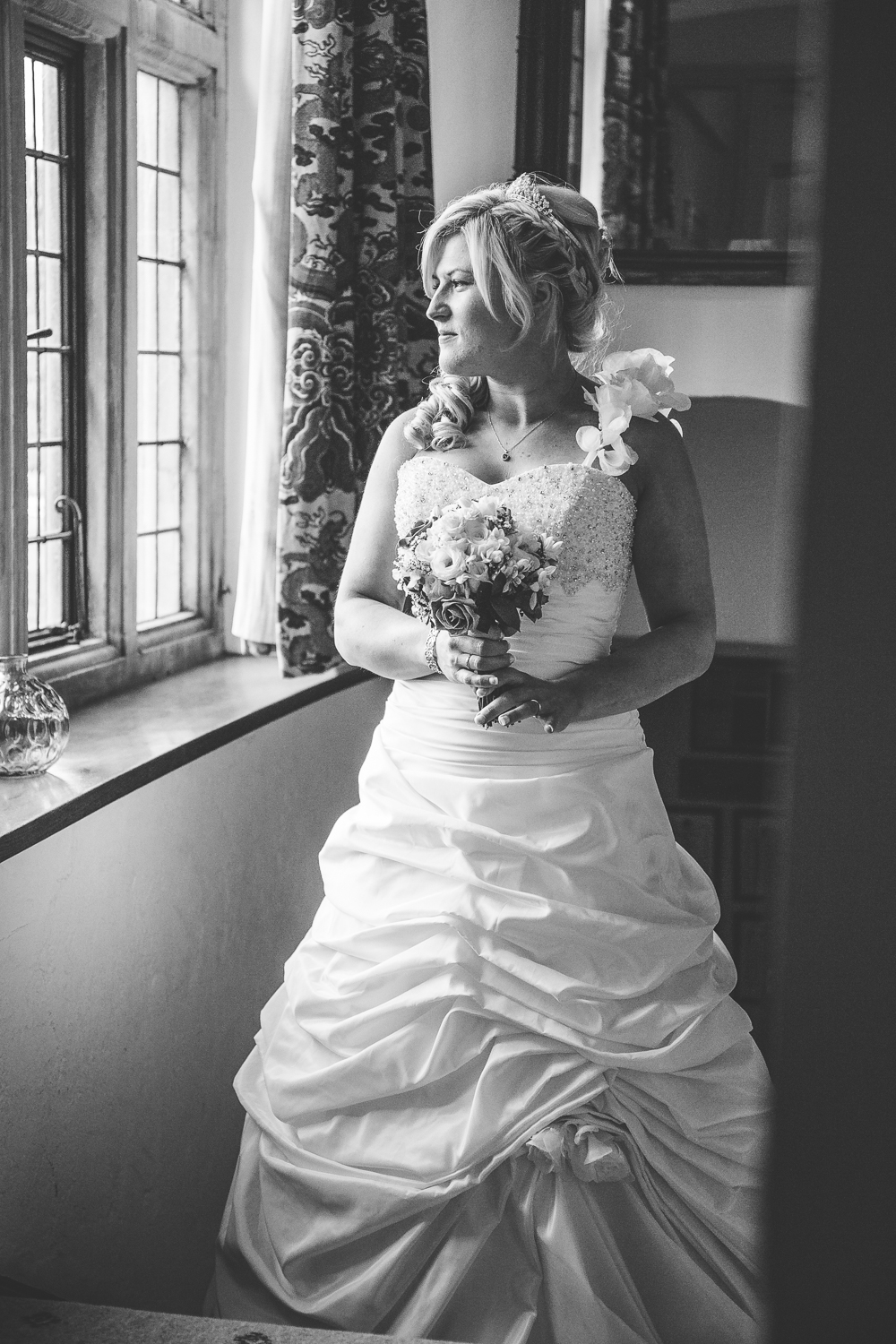 Cricklade House, Gloucestershire Wedding Photography-15.jpg