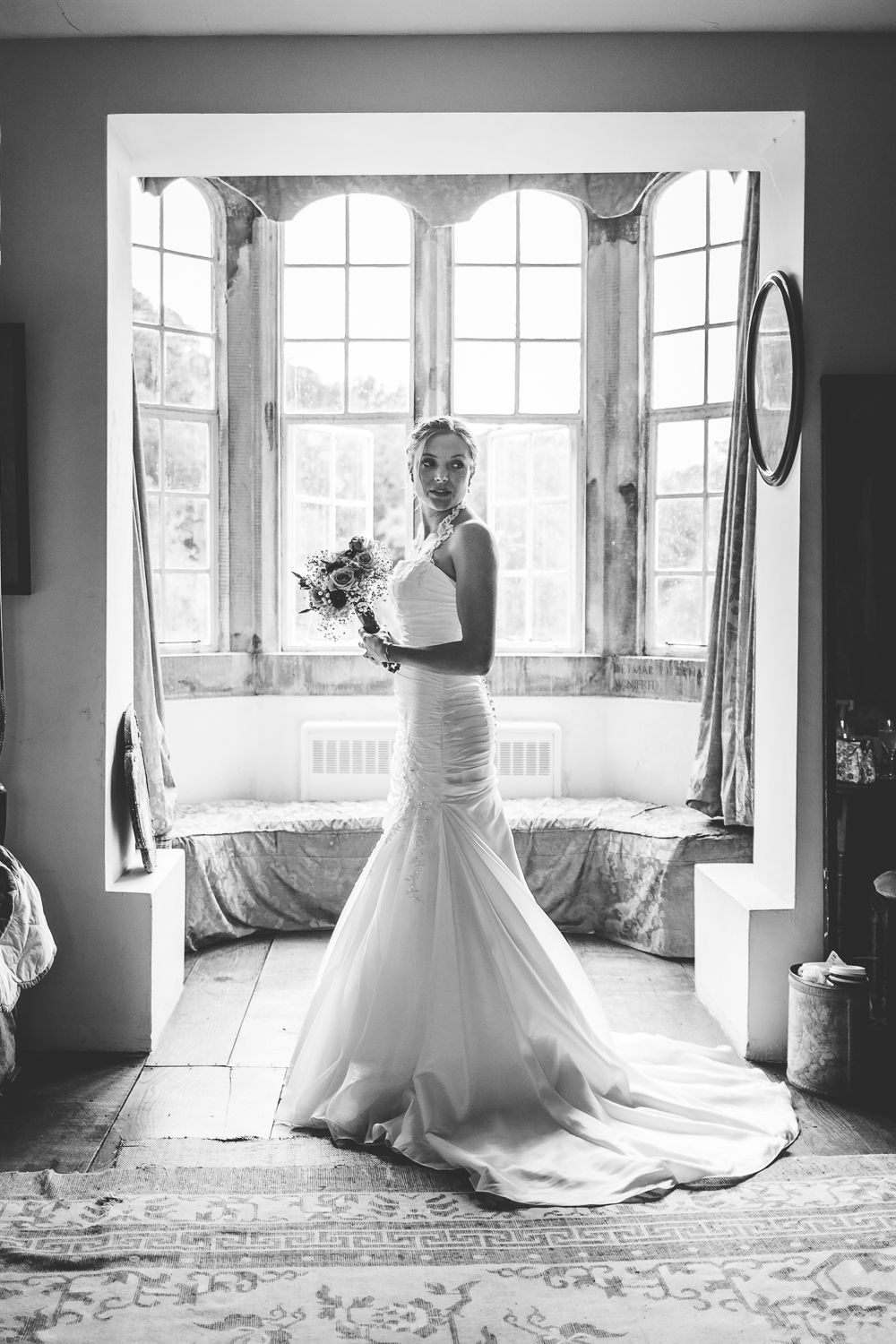 Hilles House, Gloucestershire Wedding Photography-9.jpg